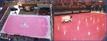 Индивидуальная краска Jet Ice Pantone